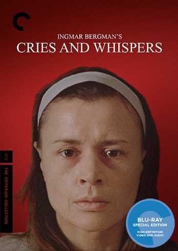 新品北米版Blu-ray!【叫びとささやき】 Cries and Whispers [Blu-ray]!