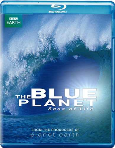新品北米版Blu-ray!Blue Planet: Seas of Life [Blu-ray]!