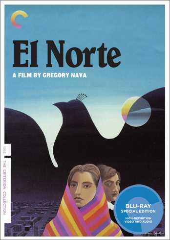 新品北米版Blu-ray!【エル・ノルテ 約束の地】 El Norte: Criterion Collection (Blu-ray)!