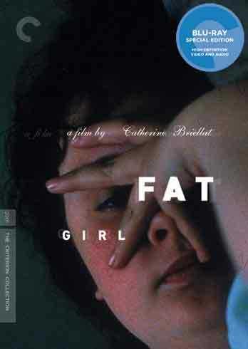新品北米版Blu-ray!【処女】Fat Girl (Criterion Collection) (Blu-Ray)!