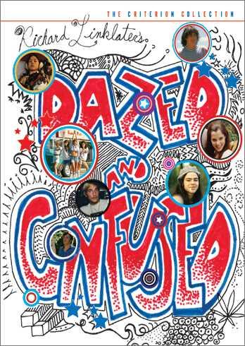 新品北米版DVD!【バッド・チューニング】Dazed and Confused (Criterion Collection)