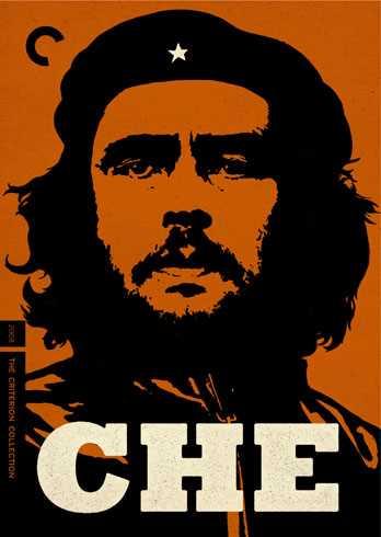 新品北米版DVD!『チェ 28歳の革命』『チェ 39歳 別れの手紙』 Che: Criterion Collection!