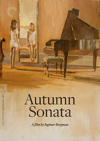 新品北米版DVD!【秋のソナタ】 Autumn Sonata (Criterion Collection)!