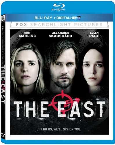 新品北米版Blu-ray!The East [Blu-ray]!