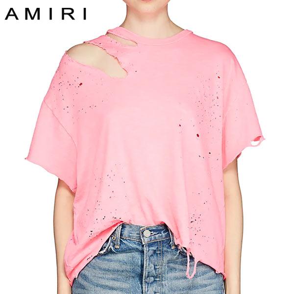 アミリ tシャツ ブランド レディース 半袖 AMIRI