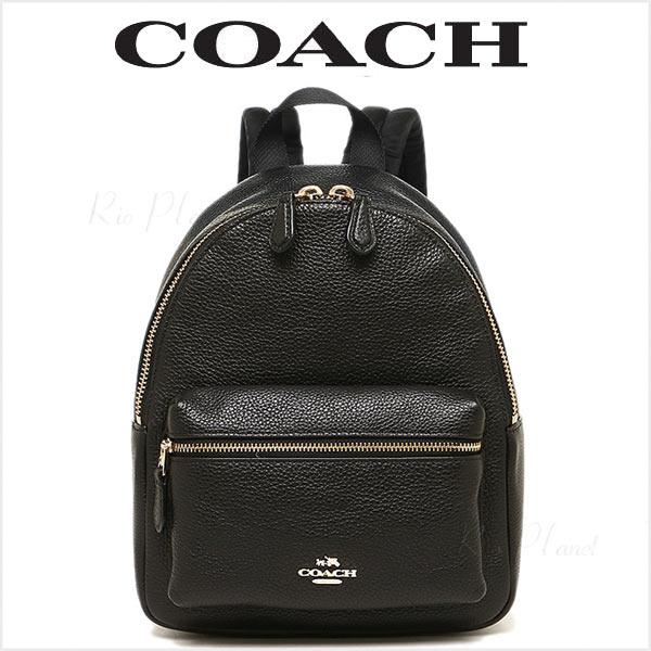 コーチ リュック リュックサック バッグ 公式 コーチ アウトレット COACH