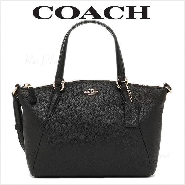 コーチ トートバッグ 斜めがけ バッグ 黒 公式 コーチ アウトレット COACH