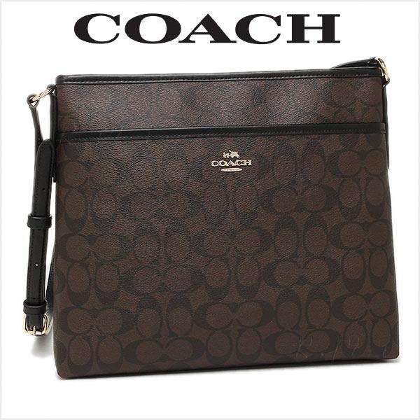 コーチ ショルダーバッグ 斜めがけ クロスボディー シグネチャー バッグ 公式 コーチ アウトレット COACH