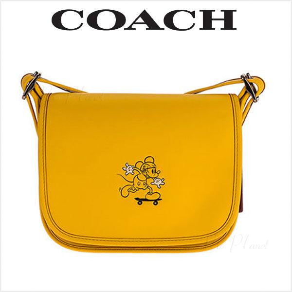 コーチ ショルダーバッグ 斜めがけ ポシェット クロスボディー バッグ 公式 コーチ アウトレット COACH