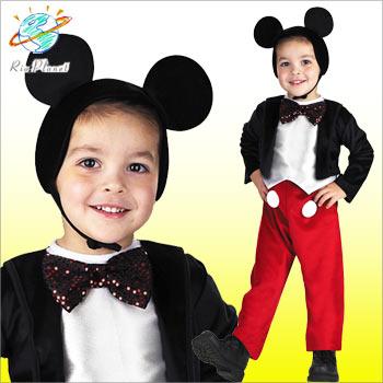 ミッキーマウス コスプレ 衣装 ディスニー 子供用 ミッキーマウス コスプレ 衣装 ディスニー 子供用