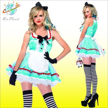 不思議の国のアリス コスプレ 衣装 不思議の国のアリス コスプレ 衣装