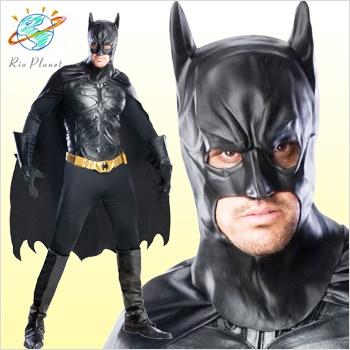 バットマン コスチューム コスプレ ハロウィン衣装 仮装