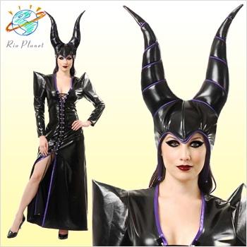 悪魔 魔女 デビル コスチューム Halloween ハロウィン ハロウィーン 衣装 仮装 変装