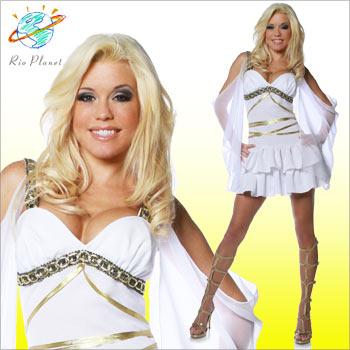 アフロディテ コスチューム コスプレ 衣装 ギリシャ 女神 神話 アフロディテ コスチューム コスプレ 衣装 ギリシャ 女神 神話