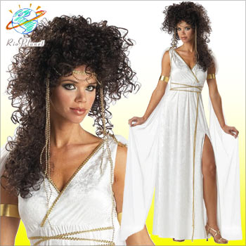 アテーナー コスチューム コスプレ 衣装 ギリシャ 女神 神話 アテーナー コスチューム コスプレ 衣装 ギリシャ 女神 神話