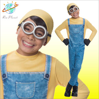 minions minion costumes bob halloween costume kids childrens minions minion costume bob halloween costume kids childrens 05p01oct16