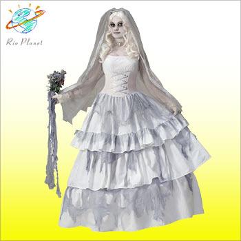ハロウィン コスプレ レディース 花嫁 大きいサイズ ハロウィン コスプレ レディース 花嫁 大きいサイズ