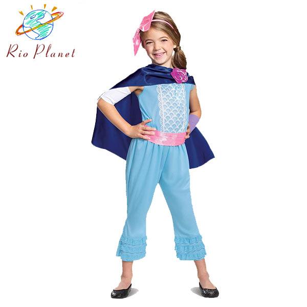 トイストーリー4 ボーピープ 仮装 子供用 衣装 幼児用 着ぐるみ コスプレ キッズ用 Toy Story 4