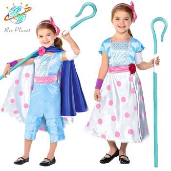 Bo peep costume