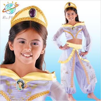 ディズニープリンセス ドレス ジャスミン ディズニー プリンセス ジャスミン