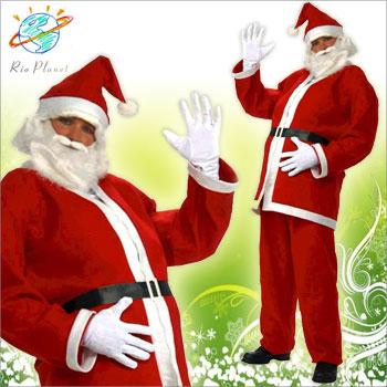 サンタ コスプレ 衣装サンタクロース メンズ 大きいサイズ あり サンタ コスプレ 衣装サンタクロース メンズ 大きいサイズ あり