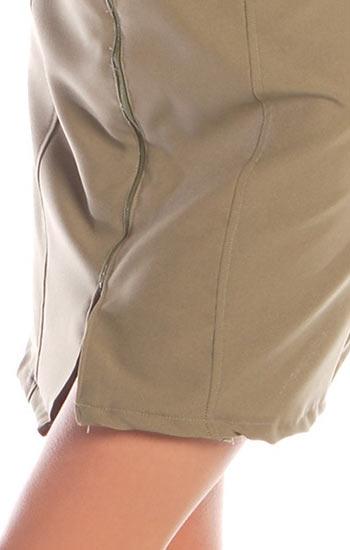 ミリタリーアーミー海軍空軍コスプレコスチューム仮装衣装レディースハロウィンMILITARY