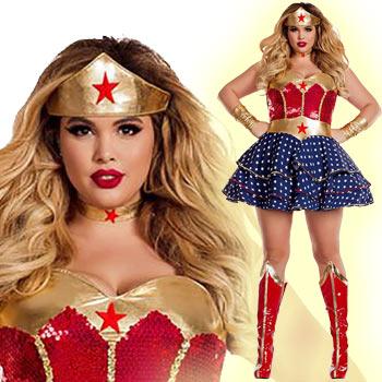 ワンダーウーマン 大人 コスチューム 大きいサイズ コスプレ 仮装 大きいサイズ 衣装 大人 衣装 レディース ハロウィン Wonder Woman, タープ&テントのスマイルプライス:f81da4c1 --- officewill.xsrv.jp