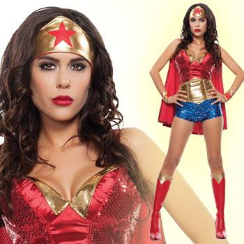 ワンダーウーマン コスチューム 衣装 コスプレ 仮装 大人 衣装 大人 レディース レディース ハロウィン Wonder Woman, プリントポット:2d5fe75d --- sunward.msk.ru