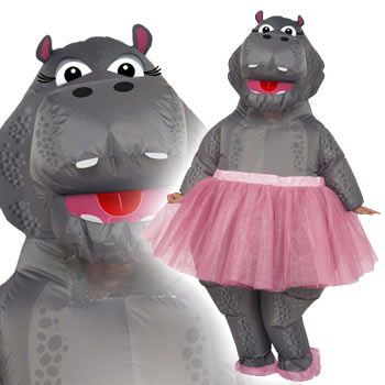 かば 動物 おもしろ 衣装 子供 コスプレ コスチューム 爆笑 ハロウィン HIPPO COSTUME