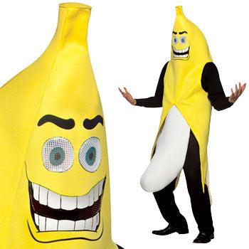 バナナ 果物 おもしろ おもしろ 仮装 コスチューム コスプレ お笑い 爆笑 バナナ お笑い ハロウィン BANANA COSTUME, K.jewel:f344268b --- officewill.xsrv.jp