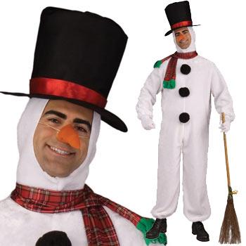 サンタクロース おもしろ スノーマン クリスマス コスプレ サンタ 衣装 仮装 コスチューム SANTA CLAUSE