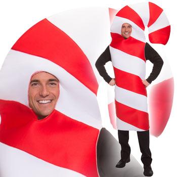 サンタクロース キャンディ クリスマス コスプレ サンタ 衣装 仮装 コスチューム SANTA CLAUSE