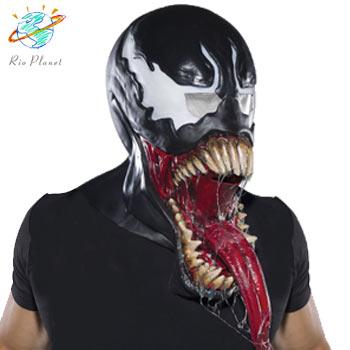 スパイダーマン ヴェノム マスク 大人用 コスチューム コスプレ Holloween Spider-Man