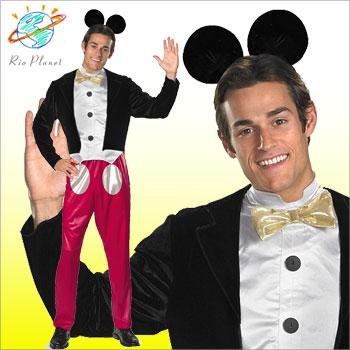 ディズニー コスプレ 仮装 ミッキーマウス 大人用 コスチュームハロウィン 衣装 ディズニー コスプレ 仮装 ミッキーマウス 大人用 コスチュームハロウィン 衣装