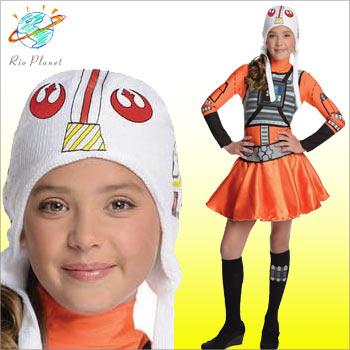 スターウォーズ コスチューム コスプレ 衣装 Xウィング 子供 仮装 ハロウィン 大きいサイズ star wars star Wars スターウォーズ