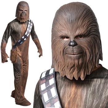 スターウォーズ コスチューム チューバッカ コスプレ 大人 衣装 チューバッカコス 仮装 ハロウィン Star Wars