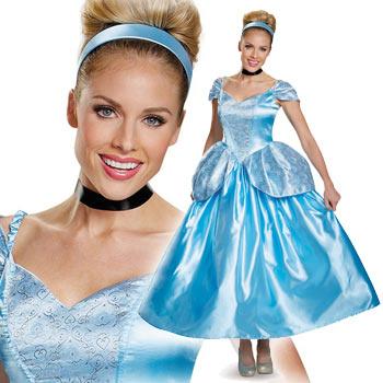 シンデレラ コスチューム 大人 ドレス コスプレ 衣装 ハロウィン ワンピース 仮装 cinderella