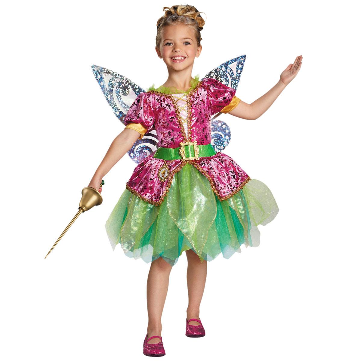 ティンカー ベル コスプレ 衣装 衣装 子供 仮装 コスチューム ハロウィン ディズニー Tinker Bell