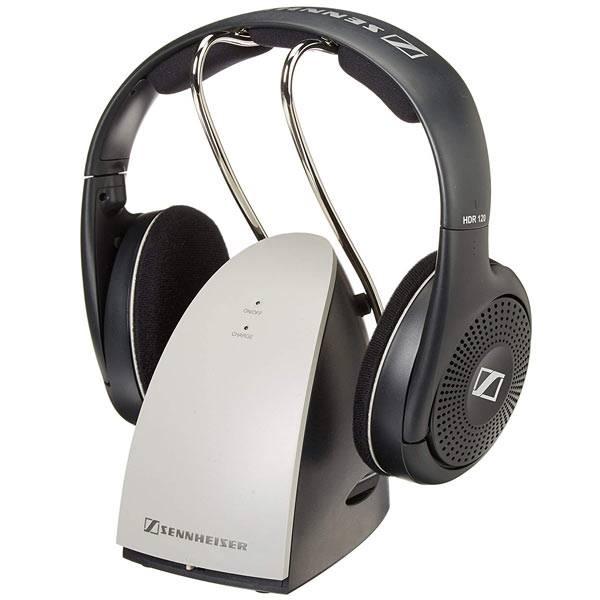 ゼンハイザー ヘッドホン RS120 ワイヤレス テレビ 無線 Bluetooth ブルートゥース 非対応 Sennheiser