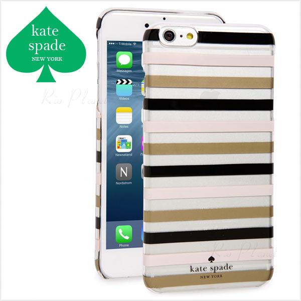 ケイトスペード iPhone6 6S Plus アイフォン6 プラス ケース kate spade