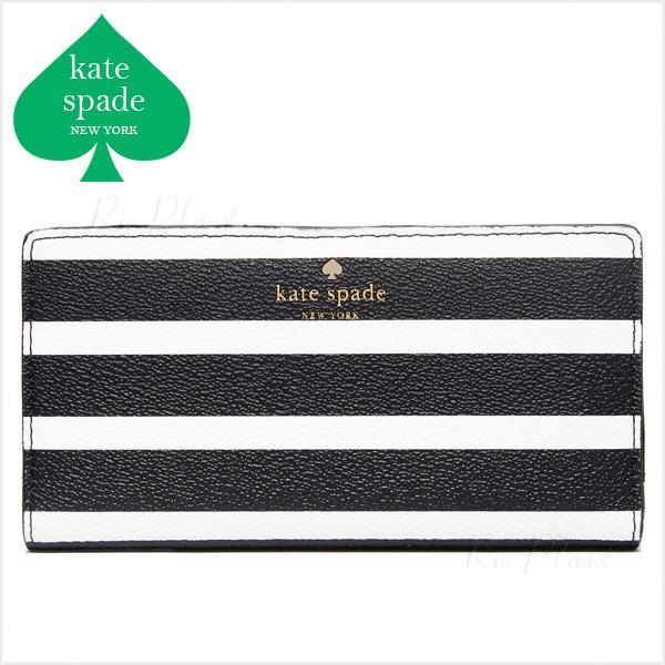 ケイトスペード 長財布 財布 二つ折り財布 折り財布 折財布 レディース Kate Spade