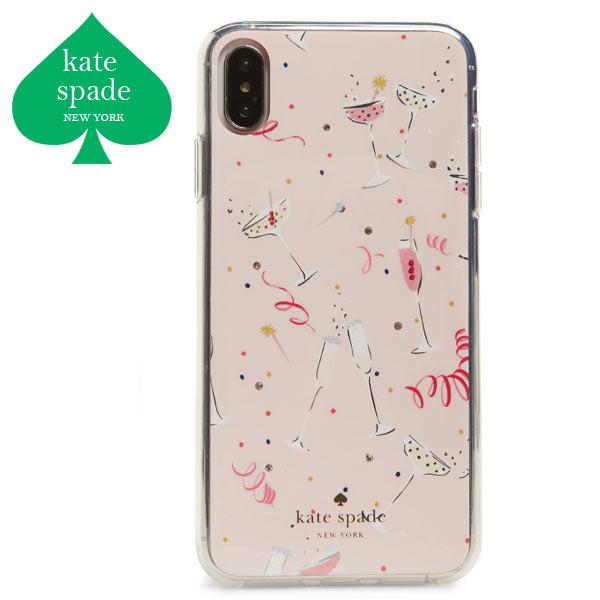 ケイトスペード iPhone 手帳型 XS MAX ケース ブランド iphoneケース アイフォンケース スマホケース 携帯 Kate Spade