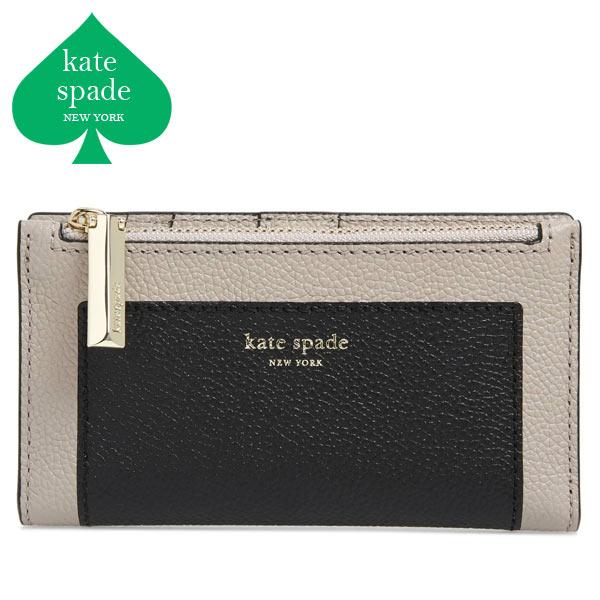 798d81e68d3f ケイトスペード 財布 二つ折り ミニ財布 折り財布 レディース ブランド 大人可愛い 大人可愛い 大人可愛い 本革 Kate Spade dcd