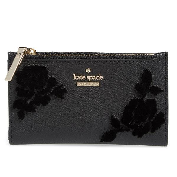 ケイトスペード 財布 二つ折り財布 レディース ミニ財布 ブランド Kate Spade