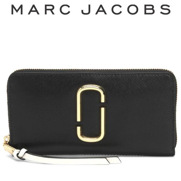 マークジェイコブス 財布 長財布 レディース ラウンドファスナー Marc Jacobs