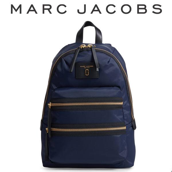 マークジェイコブス リュック レディース バックパック Marc Jacobs