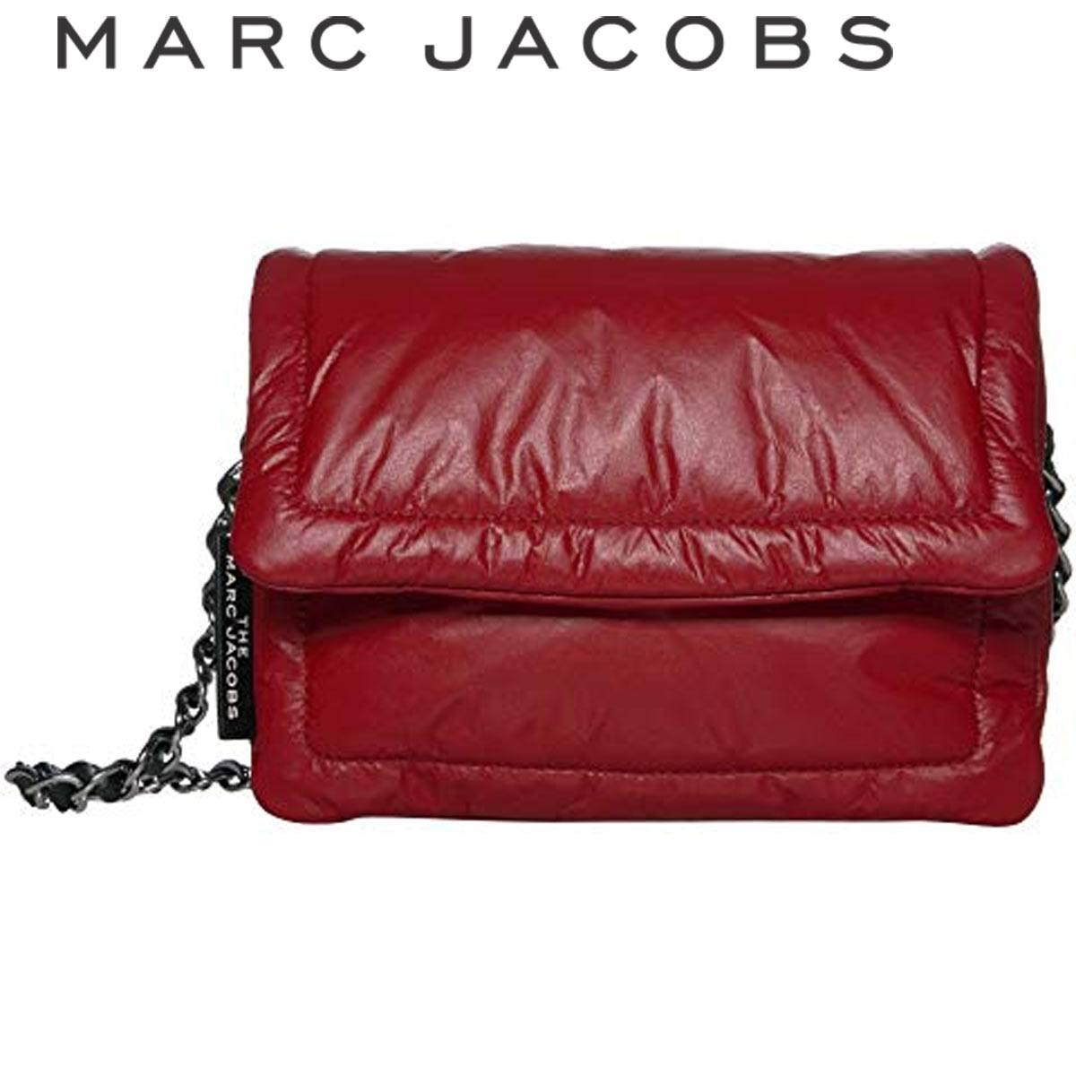 マークジェイコブス バッグ ショルダーバッグ レディース 斜めがけ 大人 ブランド かわいい 小さめ 本革 MARC JACOBS