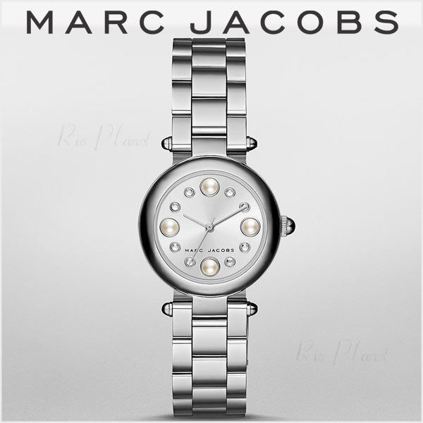 時計 マークジェイコブス Marc Jacobs 腕時計 Dotty