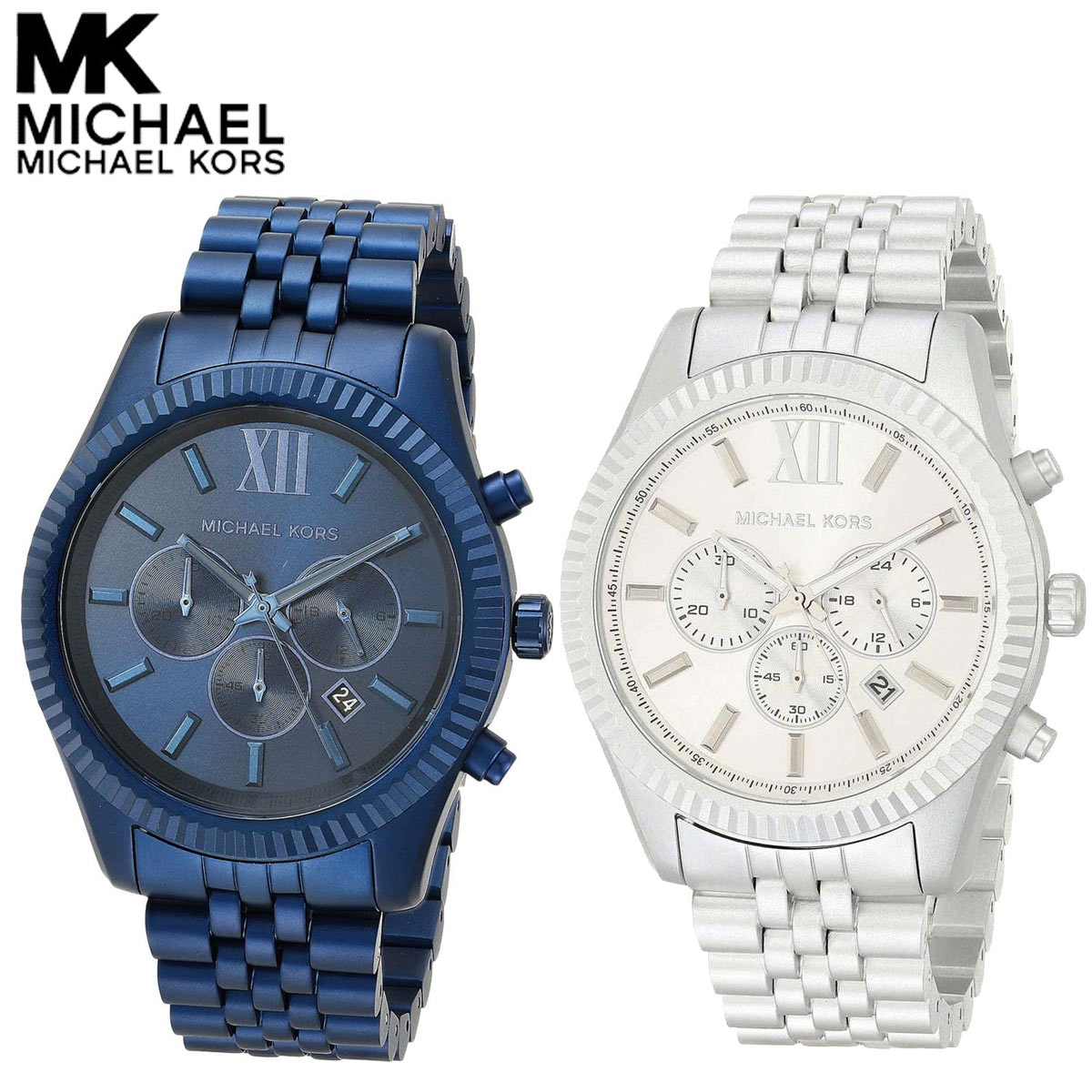 激安通販 マイケルコース 時計 腕時計 レディース ブランド レキシントン おしゃれ Kors 今だけスーパーセール限定 Michael Lexington