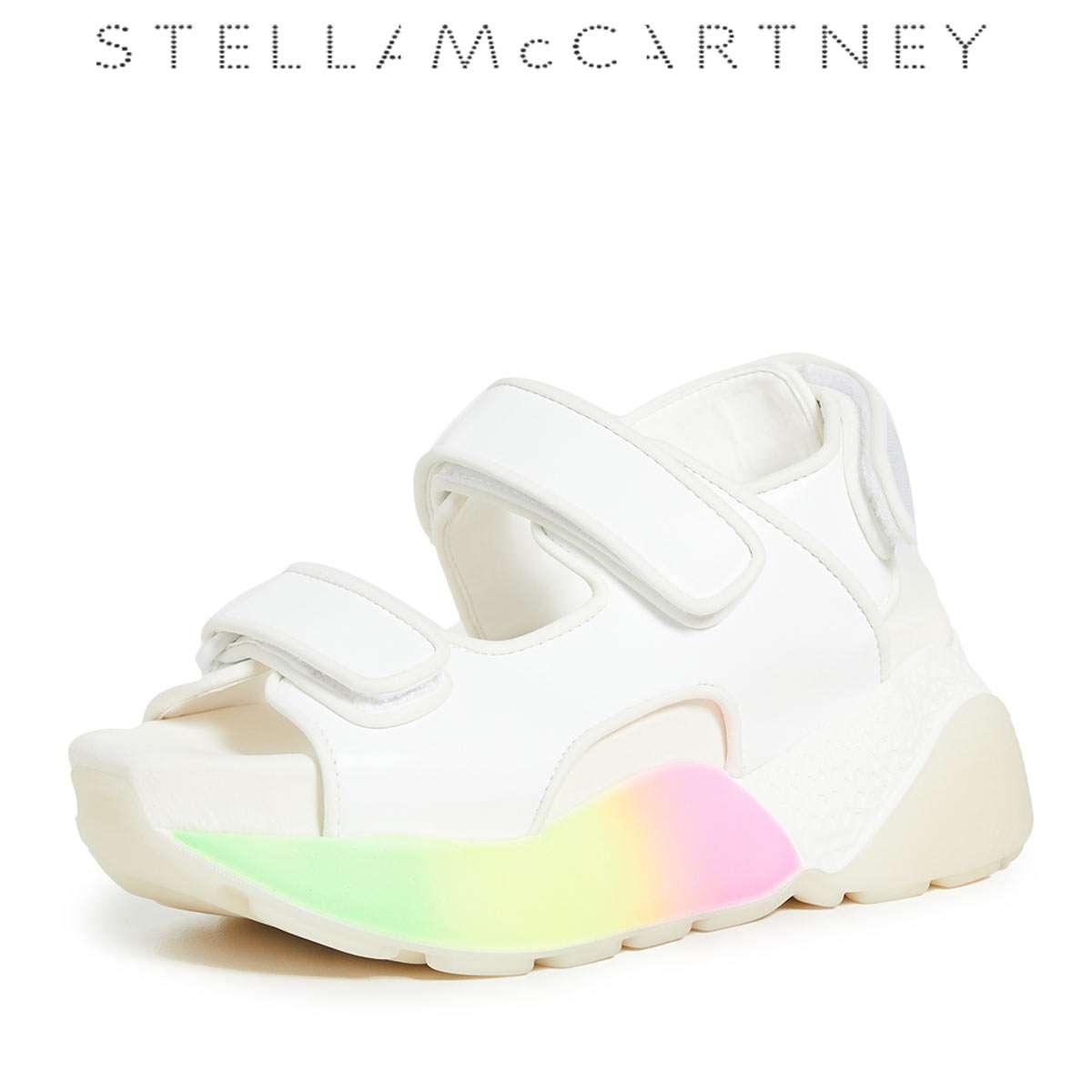 爆買い! ステラ マッカートニー サンダル レディース 厚底 ウェッジ ブランド Stella McCartney, spec union 587f75fb